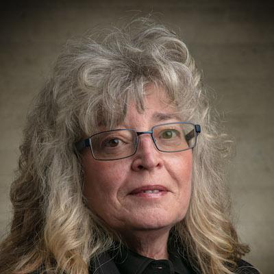 Brenda Gardner